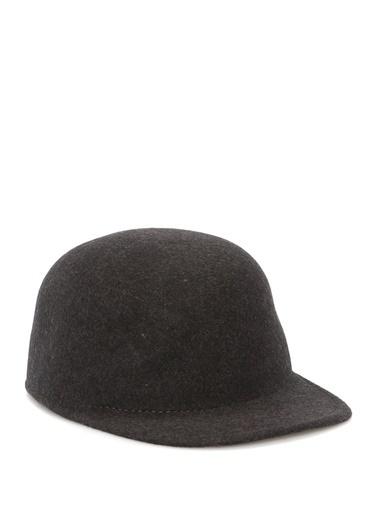Beymen Club Şapka Antrasit